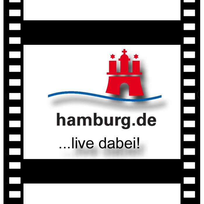 hamburg.de live dabei!